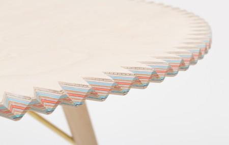 Breaking Surface av Sophie Hardy. Foto: Svensk Form