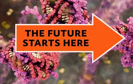 Program för Framtiden börjar här