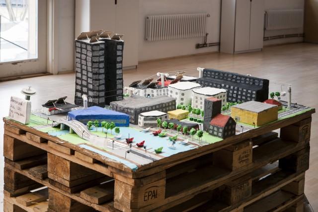 Future City är en ämnesöverskridande tävling för årskurs 6-9. I Future City möts skola och näringsliv för att bygga framtidens stad.