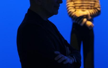 Jean-Paul Gaultier. Foto: Emma Fredriksson / ArkDes