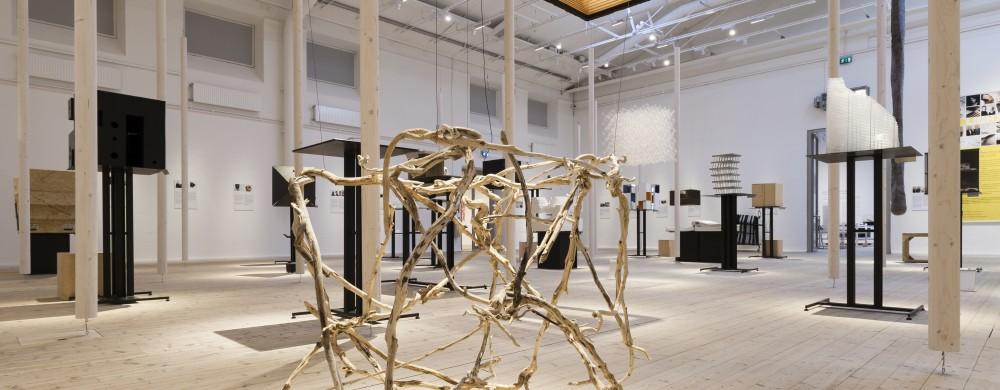 Hollmén Reuter Sandman Architects. Foto: Matti Östling / ArkDes