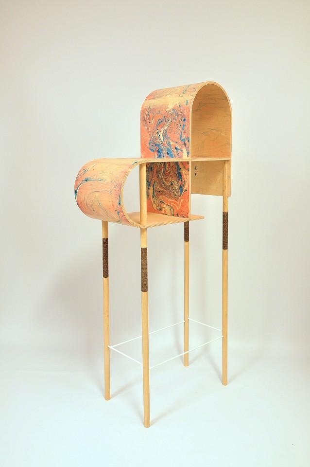 Marbelous av Jonatan Appelfeldt . Foto: Svensk Form