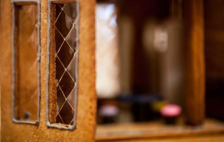 Pepparkakshus 2015. Foto: Victoria Garvare / ArkDes