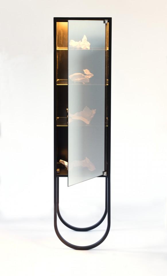 Filter Cabinet. Formgivare: Therése Hallberg.