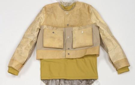 Out Of Function är en kollektion som utforskar nya idéer kring hur vi konsumerar mode. Det handlar om att skapa djupare värdesättning genom nyfikenhet och förundran inför material, hantverk och funktion. Foto: Andreas Larsson
