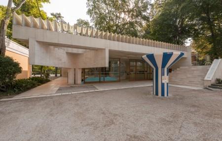 Nordiska paviljongen på Venedigbiennalen 2014. Foto: National Museum / Annar Bjørgli