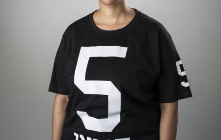 5inist Formgivare: Kristin Zetterlund, Faggot Apparel