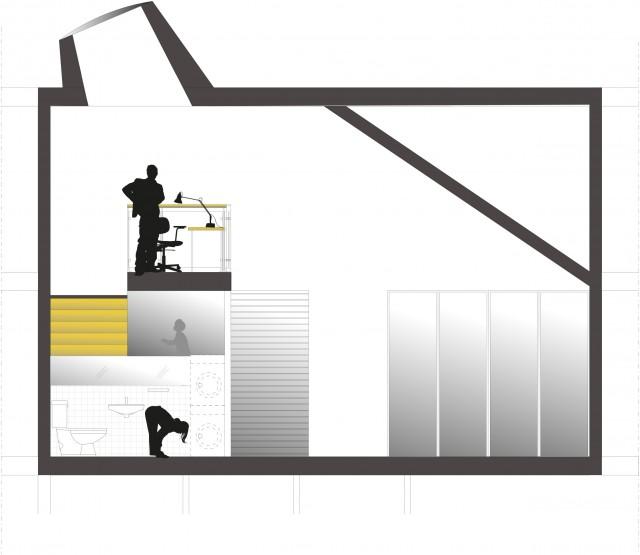 AbNorm. Designer Camilla Andersson