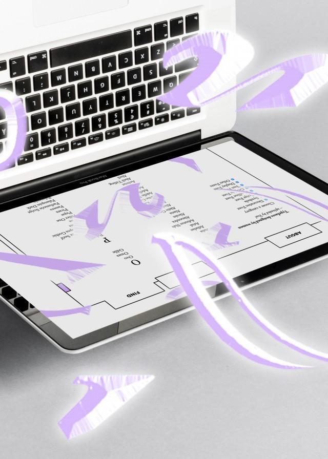 Typequality. Designer Kim Ihre
