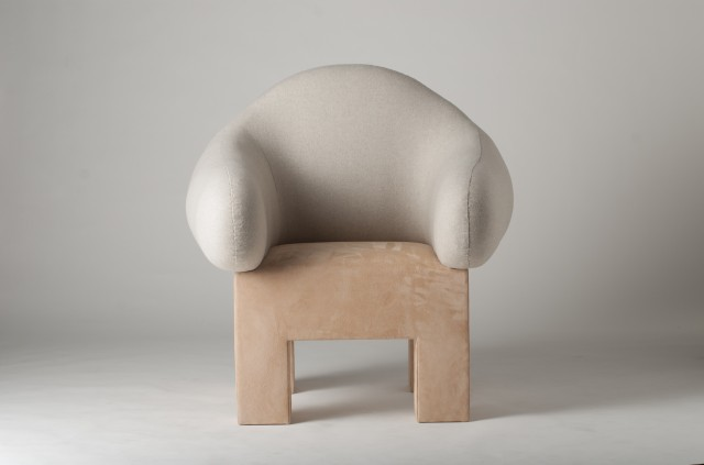 Mammut. Designer: Rebecca Petrini och Joel Fjällström