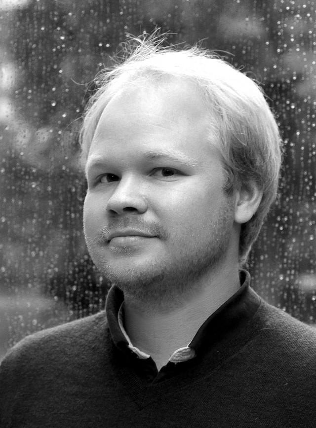 Eero Lunden. Foto: Victoria Monjo