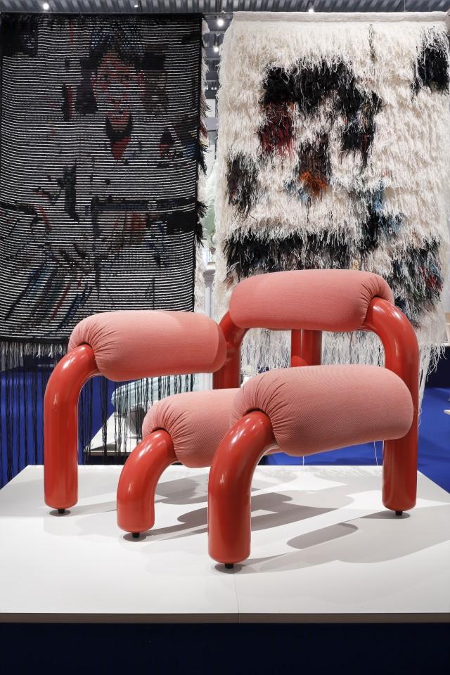 Lobster. Designer: Martin Thübeck. Photo: Jeanette Hägglund.