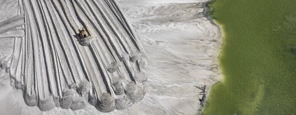 Film Anthropocene: The Human Epoch Foto: Edward Burtynski