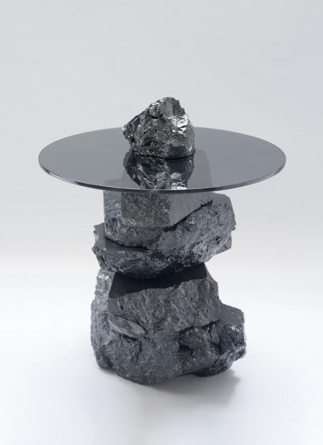 Jesper Eriksson, Coal:Post-Fuel. Foto: Jesper Eriksson