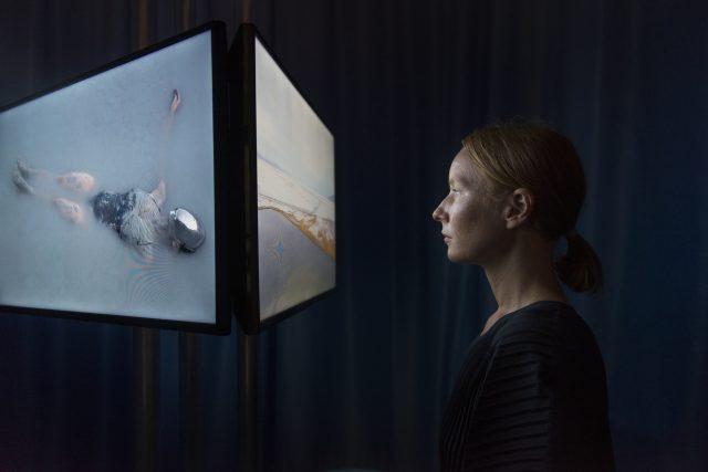Kiruna Forever 2020. Foto: Elsa Soläng.