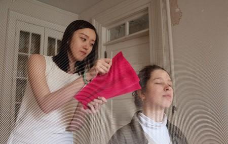 Kuddsamtal: ASMR och omsorg