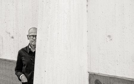Samtal i fokus: Christer Larsson