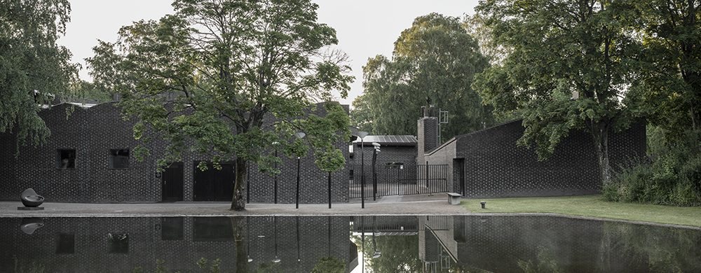 S:t Petri kyrka i Klippan (2020). Foto: Johan Dehlin