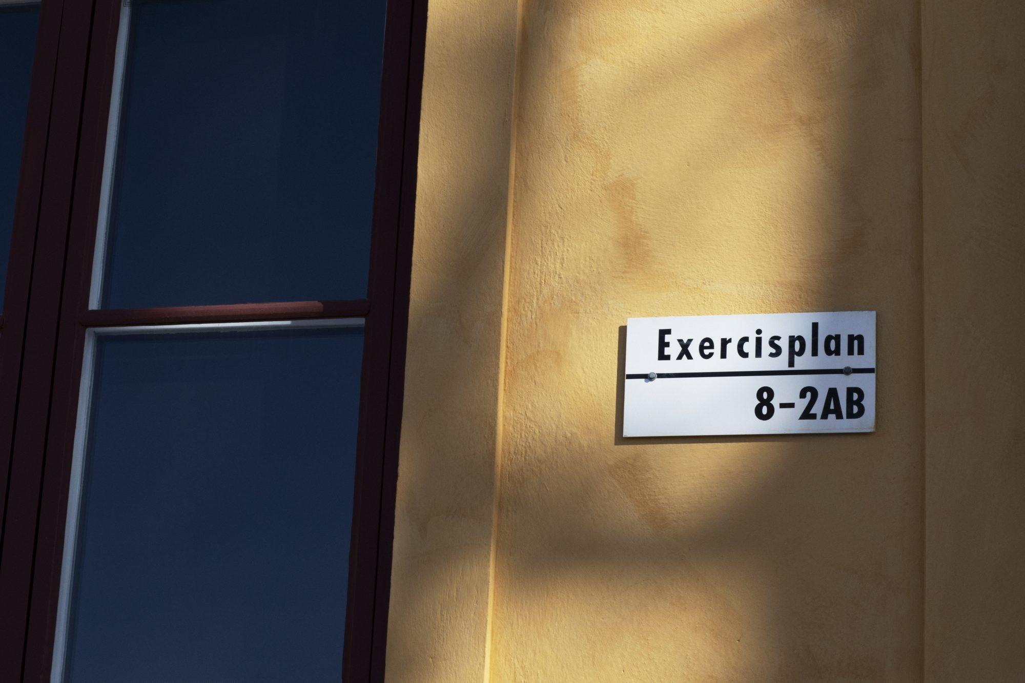 Välkomna till Skeppsholmen!