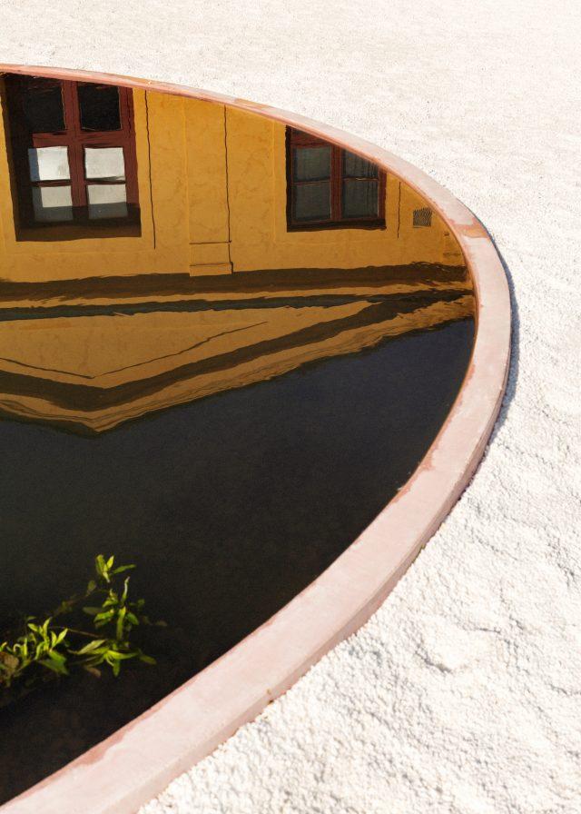 'Utomhusverket 2021' av Studio Ossidiana. Foto: Märta Thisner