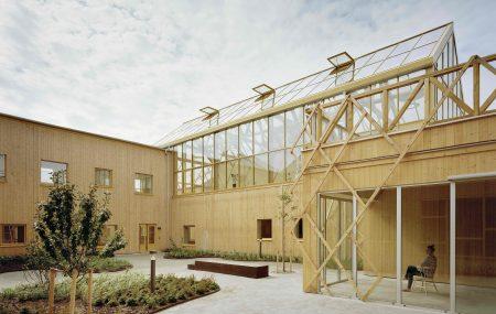 EU-kommissionens initiativ Nya Bauhaus