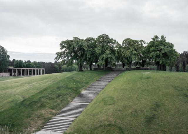 Guidad visning: 15 minuter om Skogskyrkogården